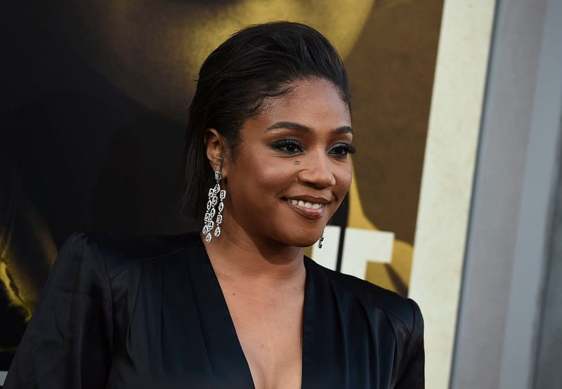Tiffany Haddish to Launch She Ready Internship Program