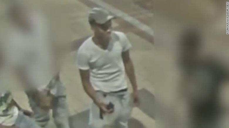 clark atlanta shooting suspect exlarge