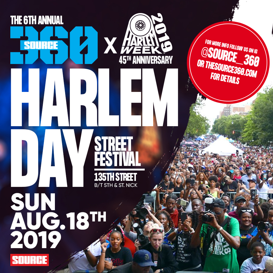 NY1 Spotlights SOURCE360's Annual Block Party, This Year On Biggie's Block