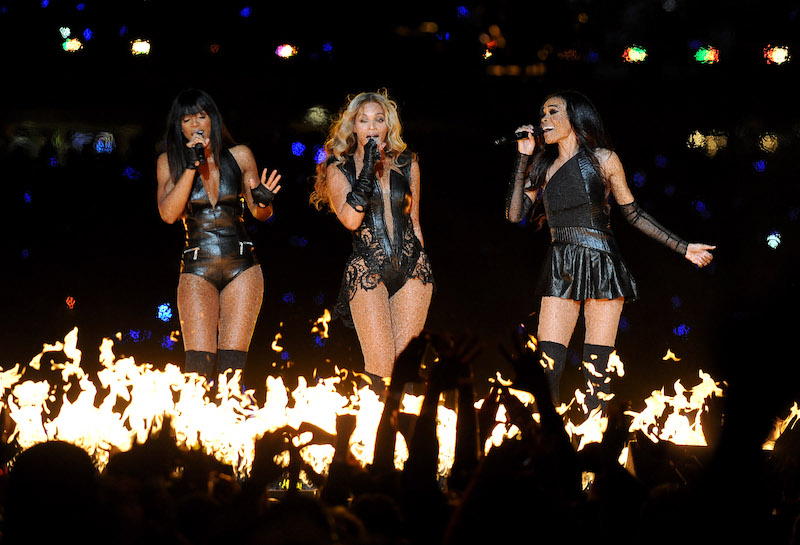 Michelle Williams Gives Fans a Glimpse of Group Call With Beyonce and Kelly Rowland