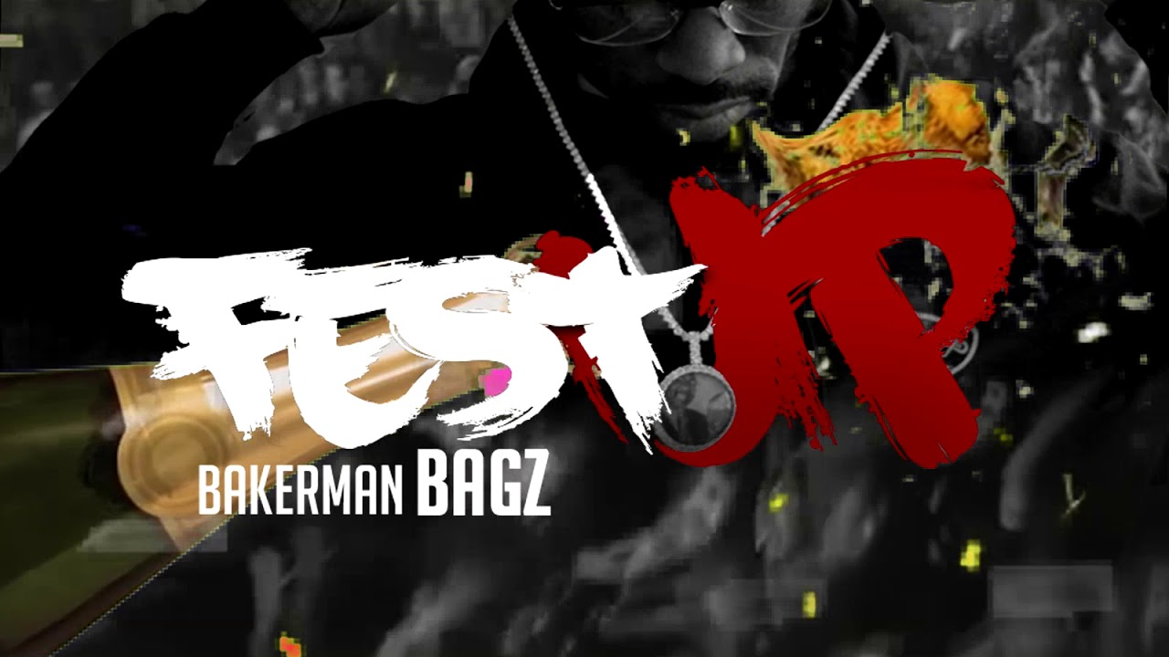 Bakerman Bagz Release the Video for his Latest Single, 'Fest Up'