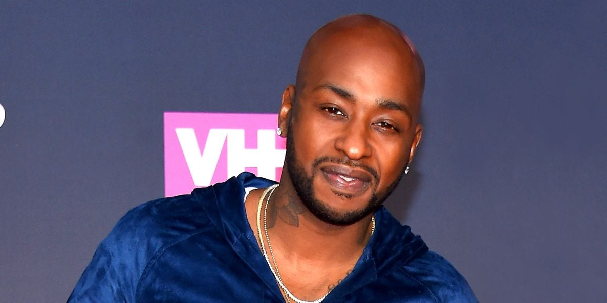Black Ink Crew's Ceasar Was Arrested for Fake Driver's License