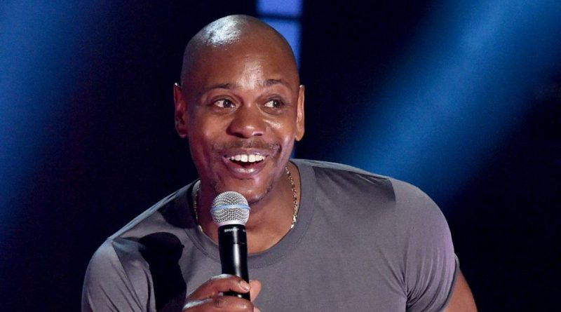 Dave Chappelle to Host Block Party for Dayton Shooting Victims