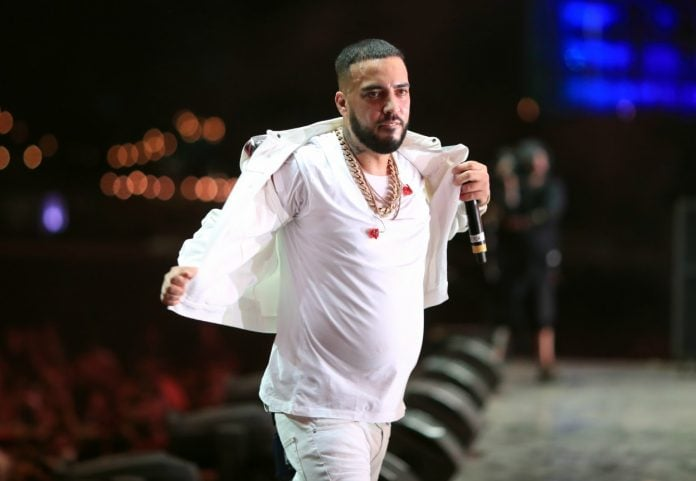 French Montana Explains What Happened With his Security Guard During Altercation in NYC Street