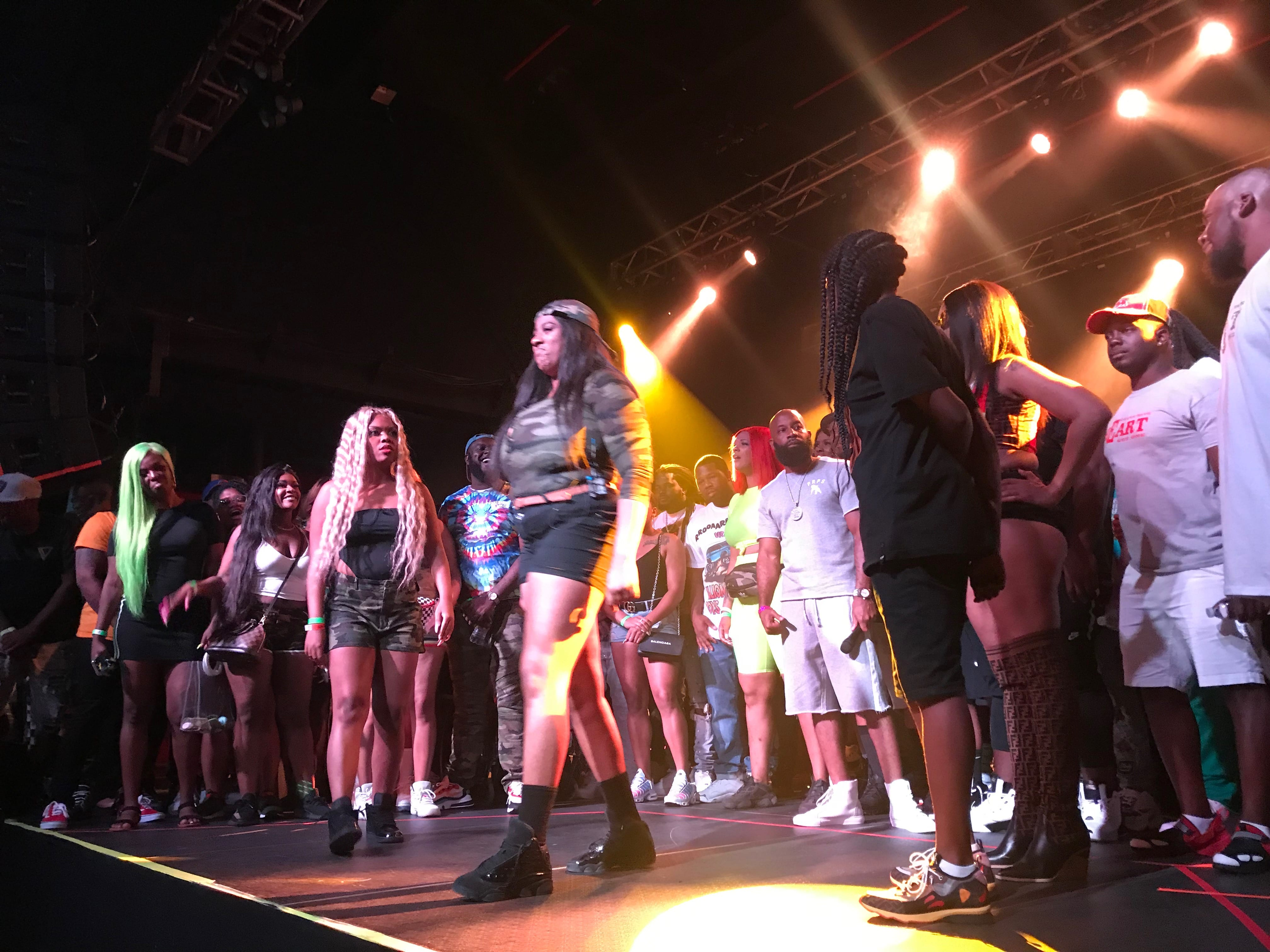 """Jaz and O'fficial Debut As """"The Bardashians,"""" Sets The Tone for Summer Impact With Body of The Night"""