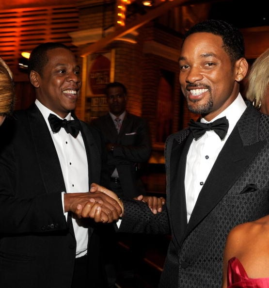 JAY-Z And Will Smith Invest In Rent-To-Own Start-Up Company