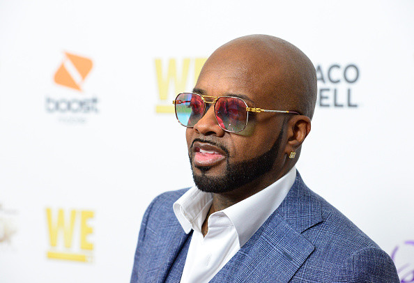 Jermaine Dupri on Lil Nas X Dethroning 'One Sweet Day' for Longest No. 1 Song: 'You Can't Sit With Us'