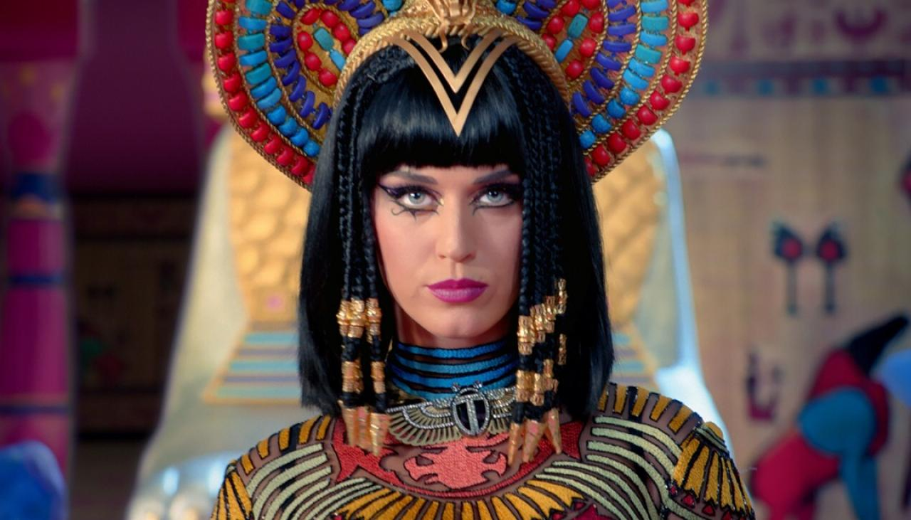 Katy Perry, Capitol Records Ordered to Cough Up $2.78M for 'Dark Horse' Lawsuit