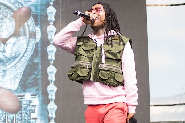 Lil B Squashes Beef With Guapdad 4000 After Twitter Argument About Police Brutality