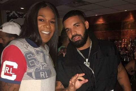 New Orleans Musician Sued Drake, Big Freedia for 'In My Feelings' Beat