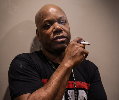 Too $hort is Set to Release his Own Line of Joints