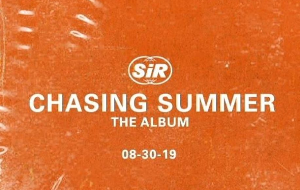 SiR – Chasing Summer