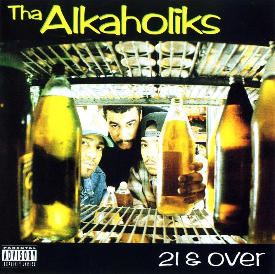 Today In Hip Hop History: Tha Alkaholiks' Debut Album '21 & Over' Turns 26 Years Old!