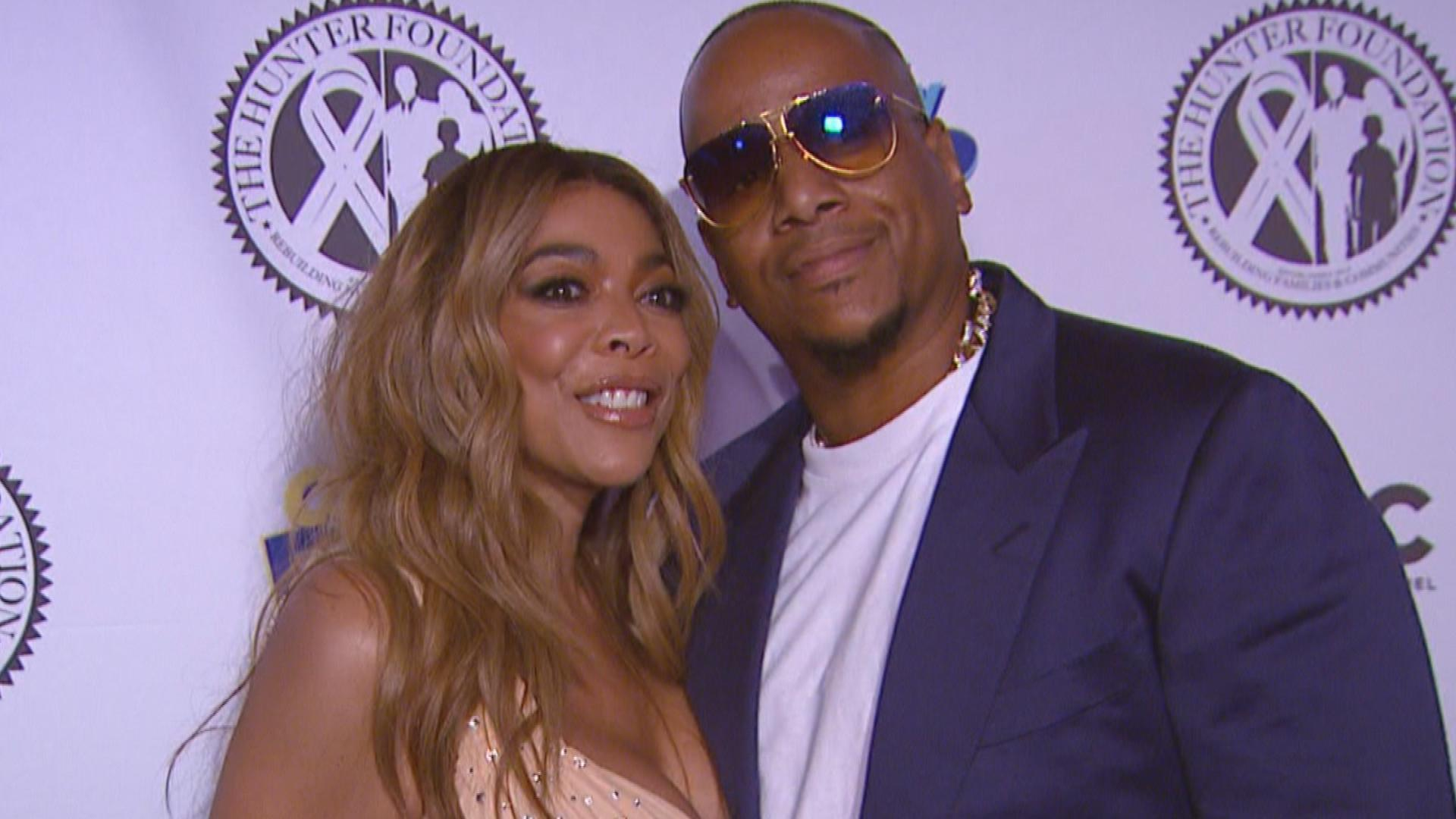 Wendy Williams Reveals She Doesn't Have a Prenup With Estranged Husband Kevin Hunter