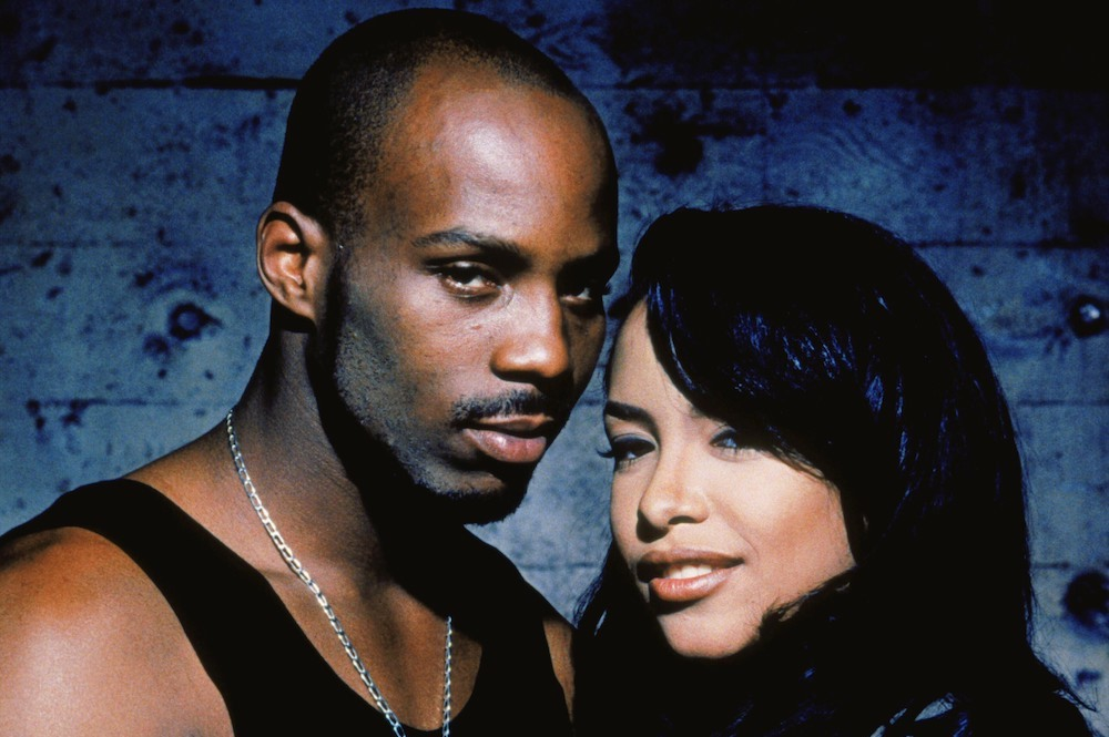 At Her Best: Aaliyah's 25 Greatest Hip-Hop Collaborations