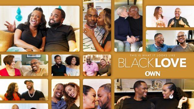 black love season