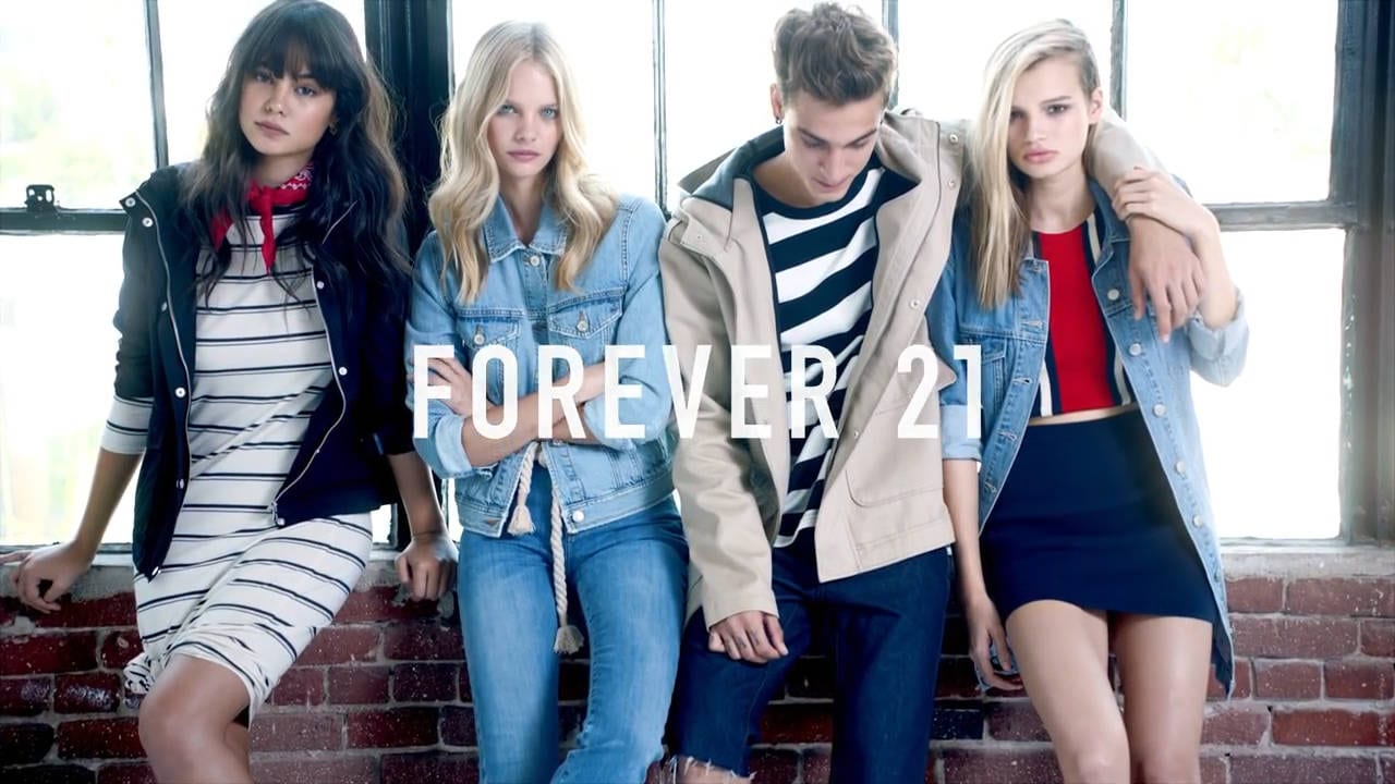 Not So Forever 21! Retail Giant Prepares to File For Bankruptcy