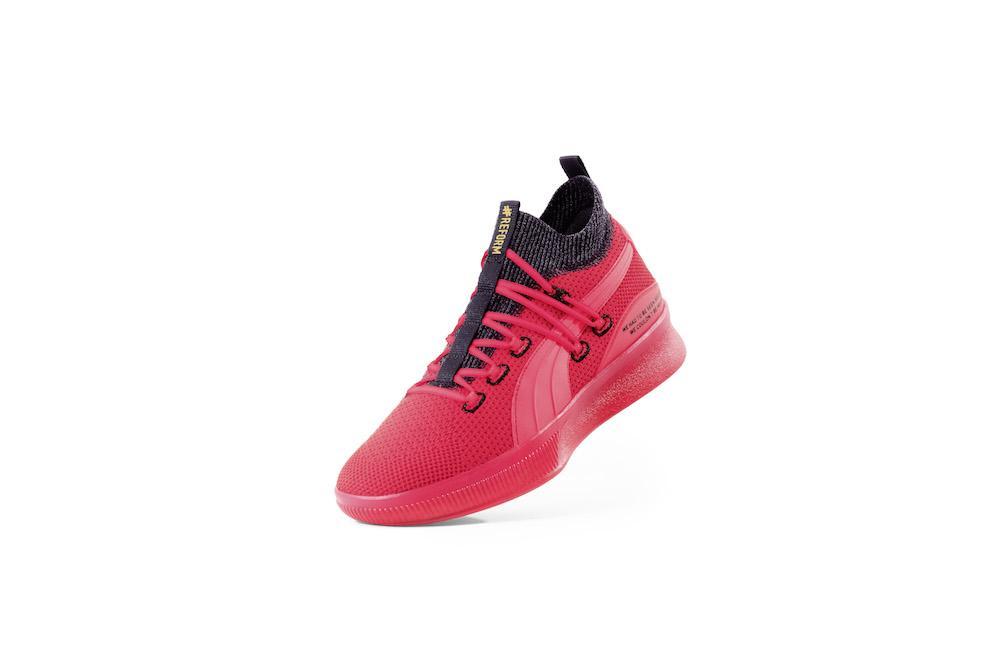 separation shoes c0de1 f26a3 Meek Mill x PUMA Clyde Court #REFORM | The Source