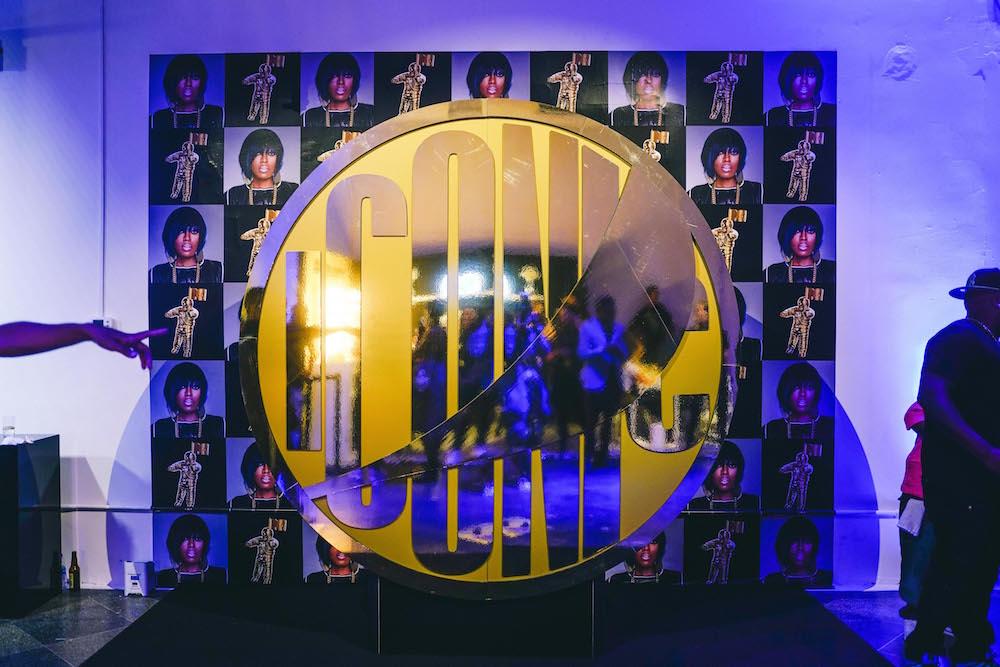 "Recap: Take a Look Inside the Pepsi x MTV VMA ""Museum of"
