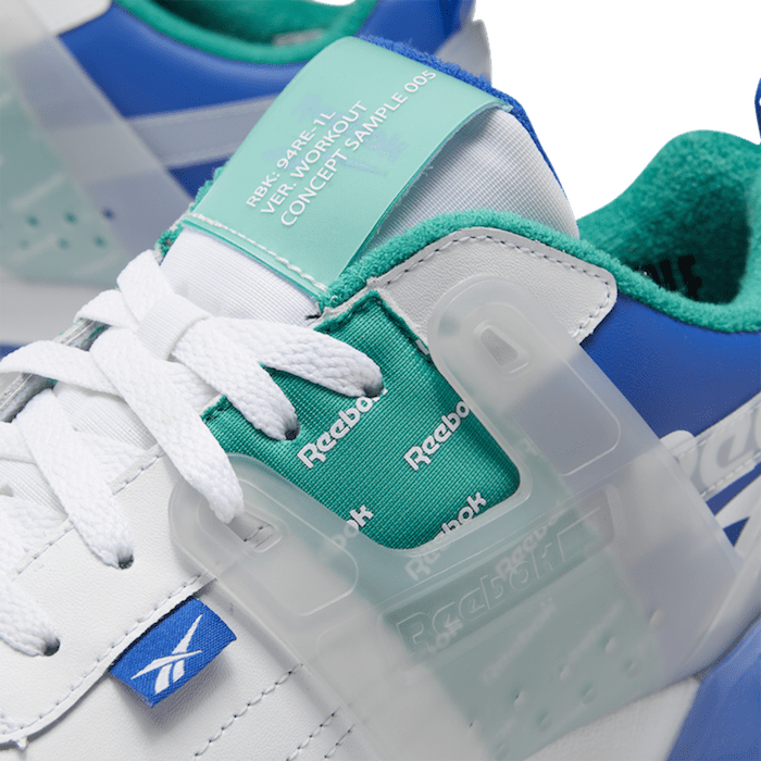 a6f4ab18 Reebok Alter The Icons FW19 'Trasparency' Pack | The Source