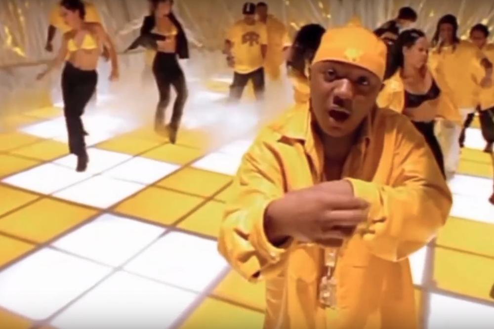 Hip Hop Music Videos | Official Videos and Performances Archives