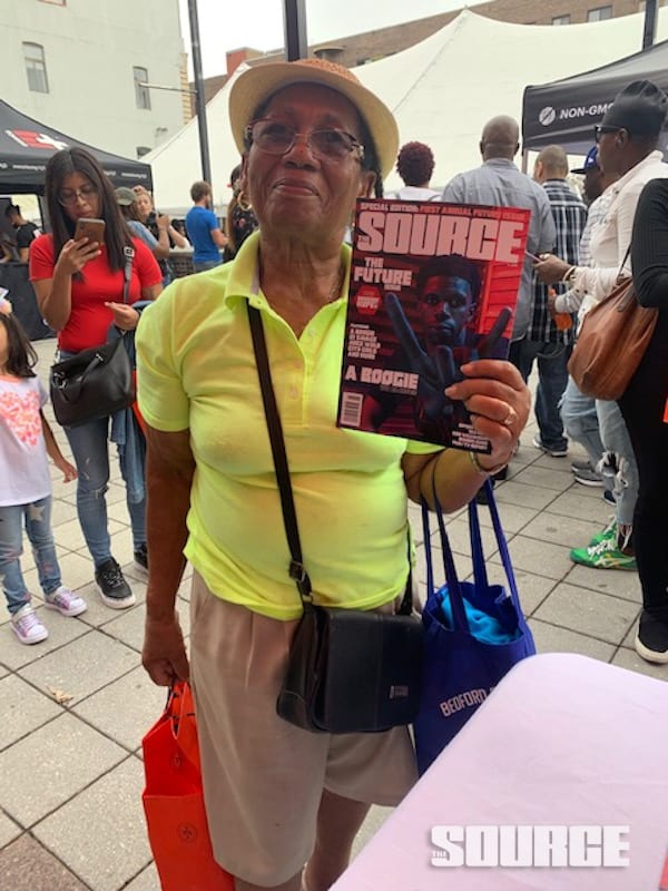 Recap: 'Angela Yee Day' at Restoration Plaza Brought Out the Best of Brooklyn