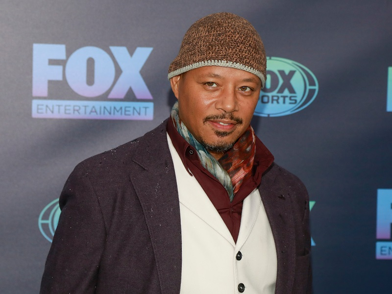 Terrence Howard Reportedly Sends Cease and Desist To Producers of His Most Recent Film 'Triumph'