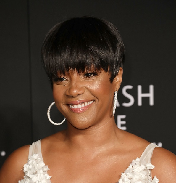 Tiffany Haddish Announces That She's In The Process of Adoption