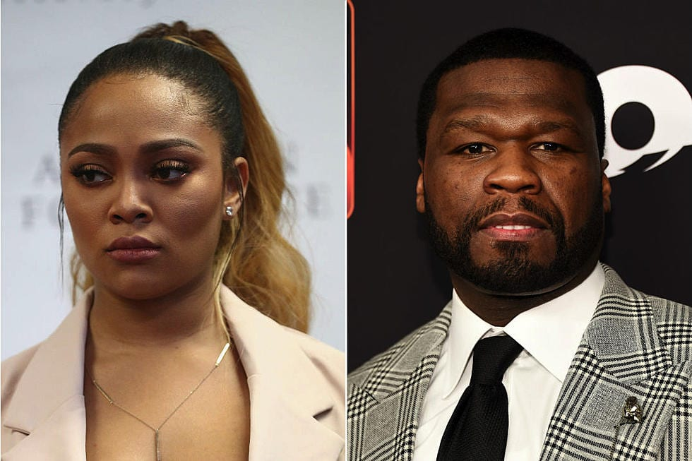 50 Cent Asks Judge to Order Teairra Mari to Pay Additional $100