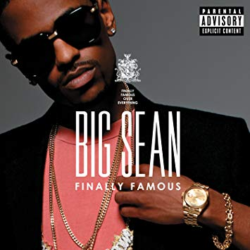 ThrowBack Thursday: Big Sean Drops by The Source to Talk 'Finally Famous'