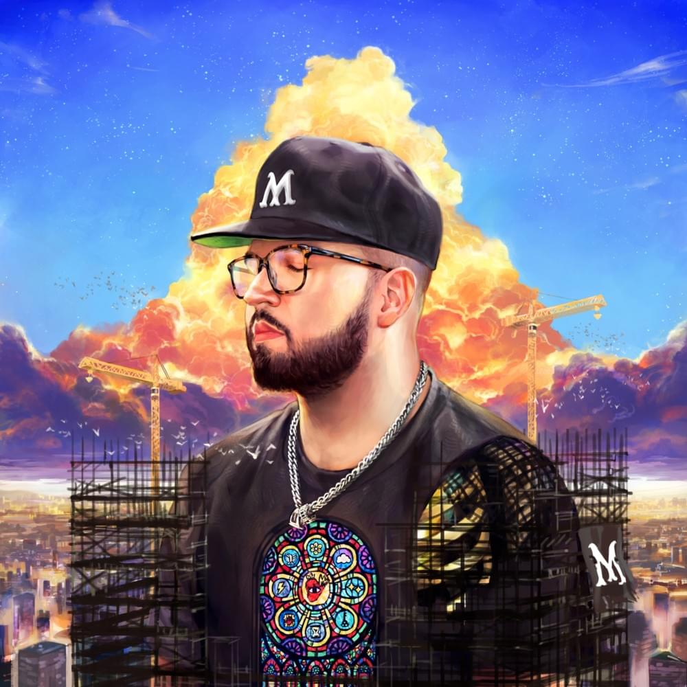Andy Mineo Proves he's a 'Work in Progress' With Recent EP Release
