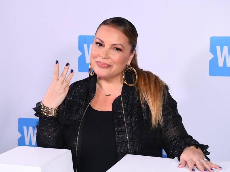 Angie Martinez Recalls When The Lox Threatened to Throw a Refrigerator on Diddy