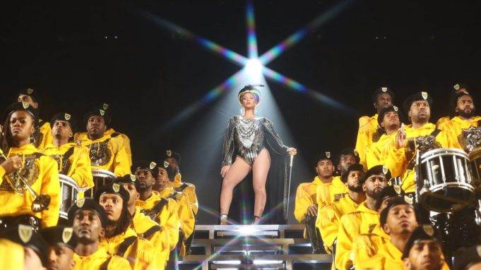 Beyoncé's Groundbreaking 'Homecoming' Documentary Didn't Win Any Emmys