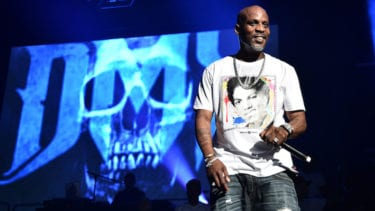 DMX Inks New Def Jam Deal