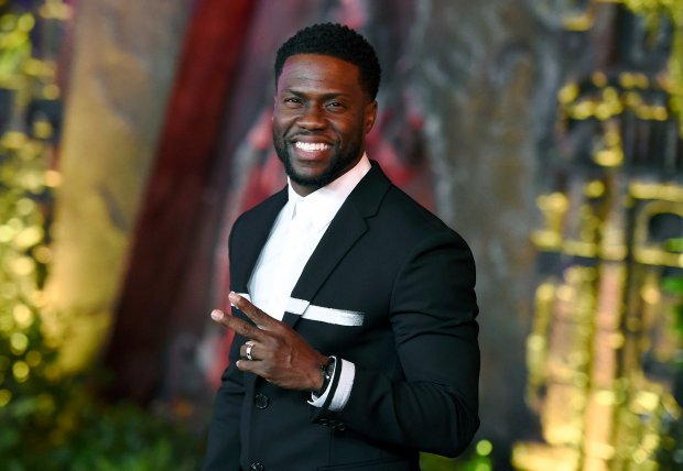 Kevin Hart is Recovering from a Successful Back Surgery Following Major Car Accident