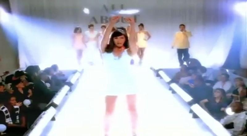 Kim Kardashian Was in a Tupac Music Video When She Was 14