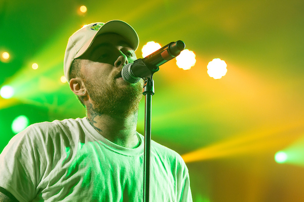 California Man Charged in Mac Miller's Drug Overdose Death