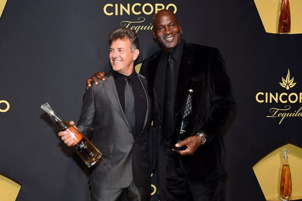 Michael Jordan is Set to Launch his Own Tequila in 2020