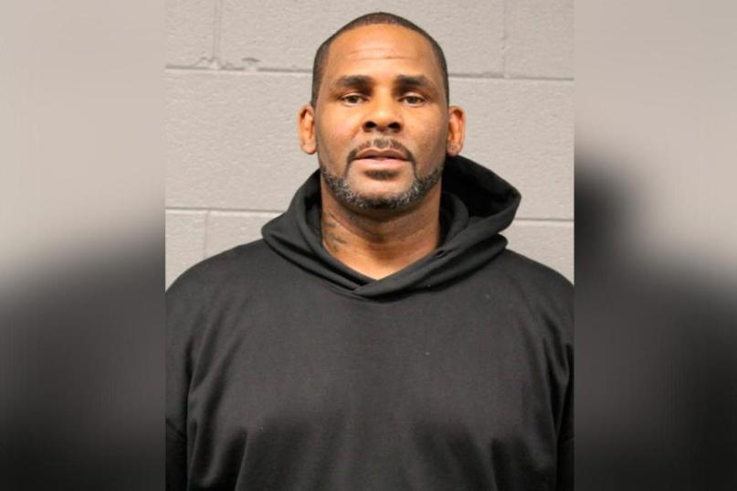Minnesota Judge Issues Bench Warrant for R. Kelly for Not Showing Up to Court