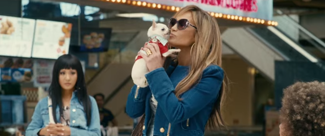 Watch New 'Hustlers' Trailer With Jennifer Lopez, Cardi B, Lizzo, and Constance Wu