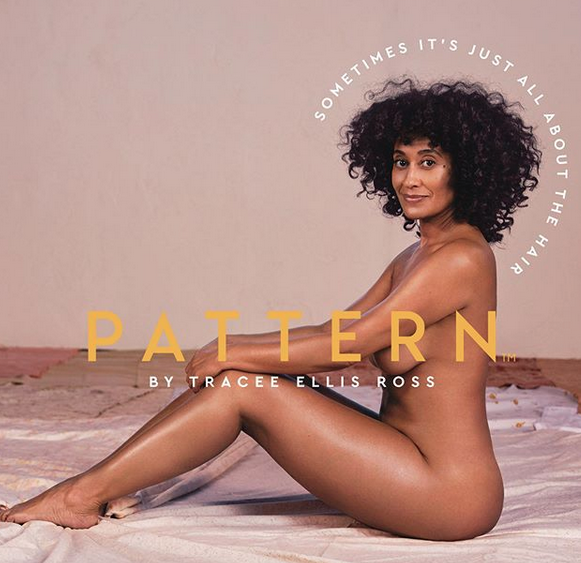 Tracee Ellis Ross Announces Launch of Natural Hair Care Line 'PATTERN'