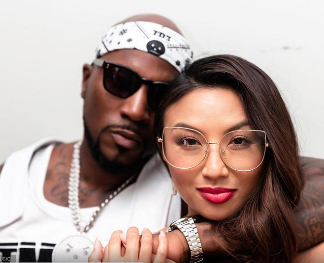 Jeezy Describes Conversation With Jeannie Mai About Her 'Dark Meat' Comments