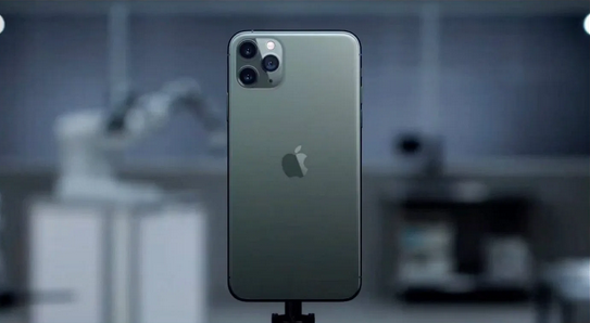 Apple Drops The Iphone 11 11 Pro And 11 Pro Max Out The