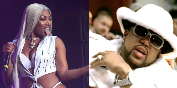 Pimp C's Widow Says She has Unreleased Verses Reserved for Megan Thee Stallion
