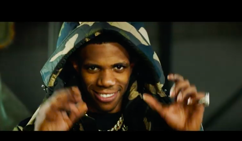A Boogie Wit Da Hoodie 'Rappers Are Never Going To Stop Talking About Drugs'