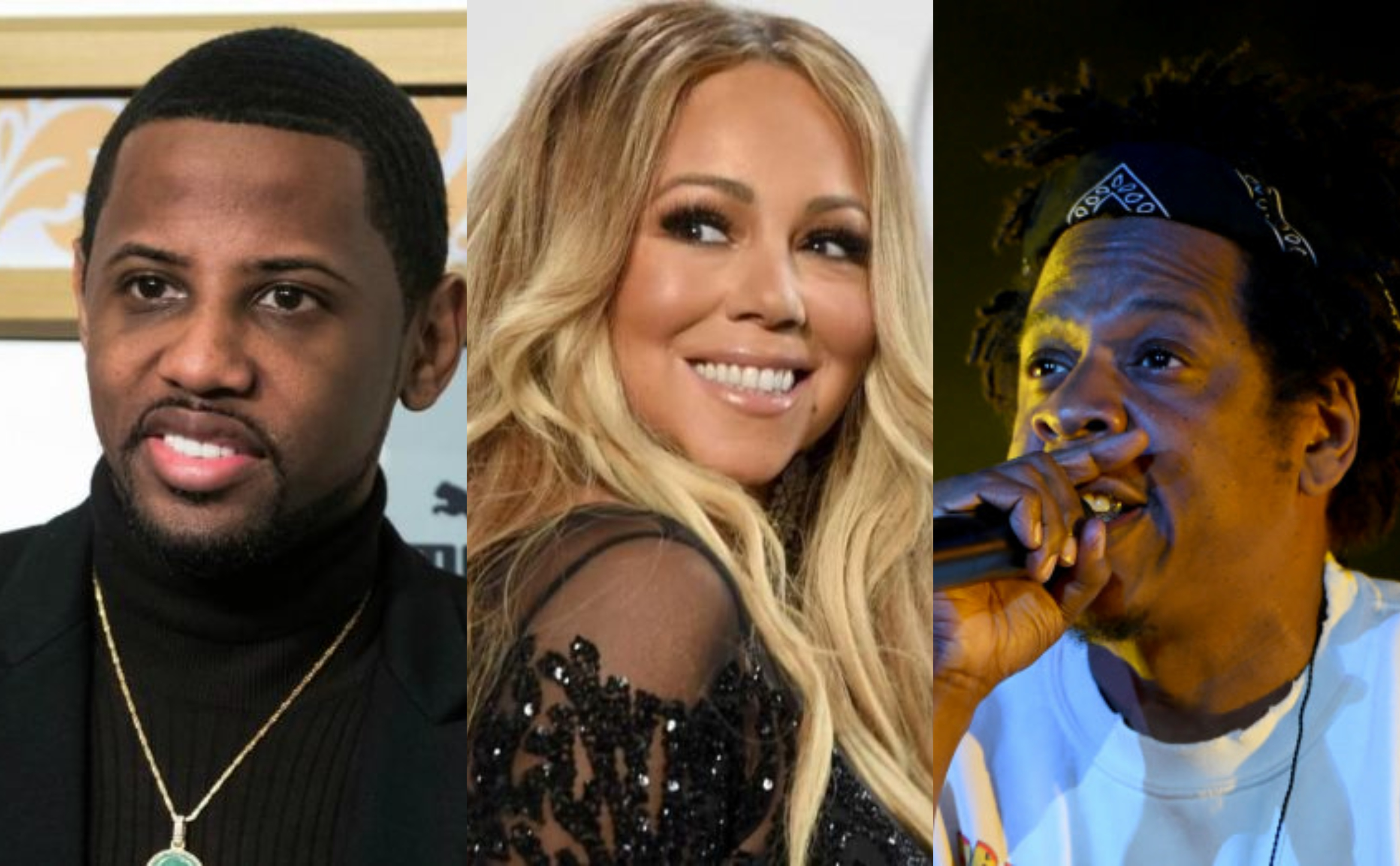 The Connection Between 9/11 and Mariah Carey, JAY-Z, and Fabolous