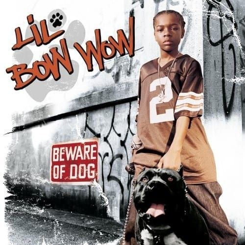 Today in Hip Hop History: Bow Wow Releases Triple-Platinum Debut Album 'Beware of Dog' 19 Years Ago