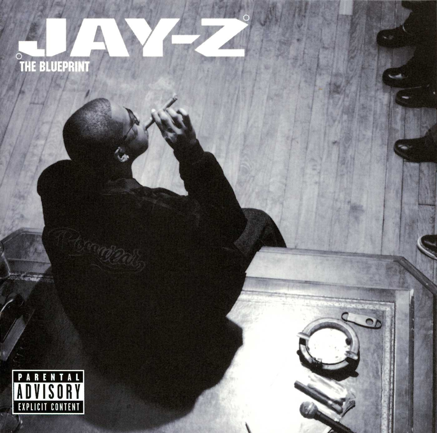 Today in Hip-Hop History: Jay-Z Drops His Landmark 'The Blueprint' Album 18 Years Ago