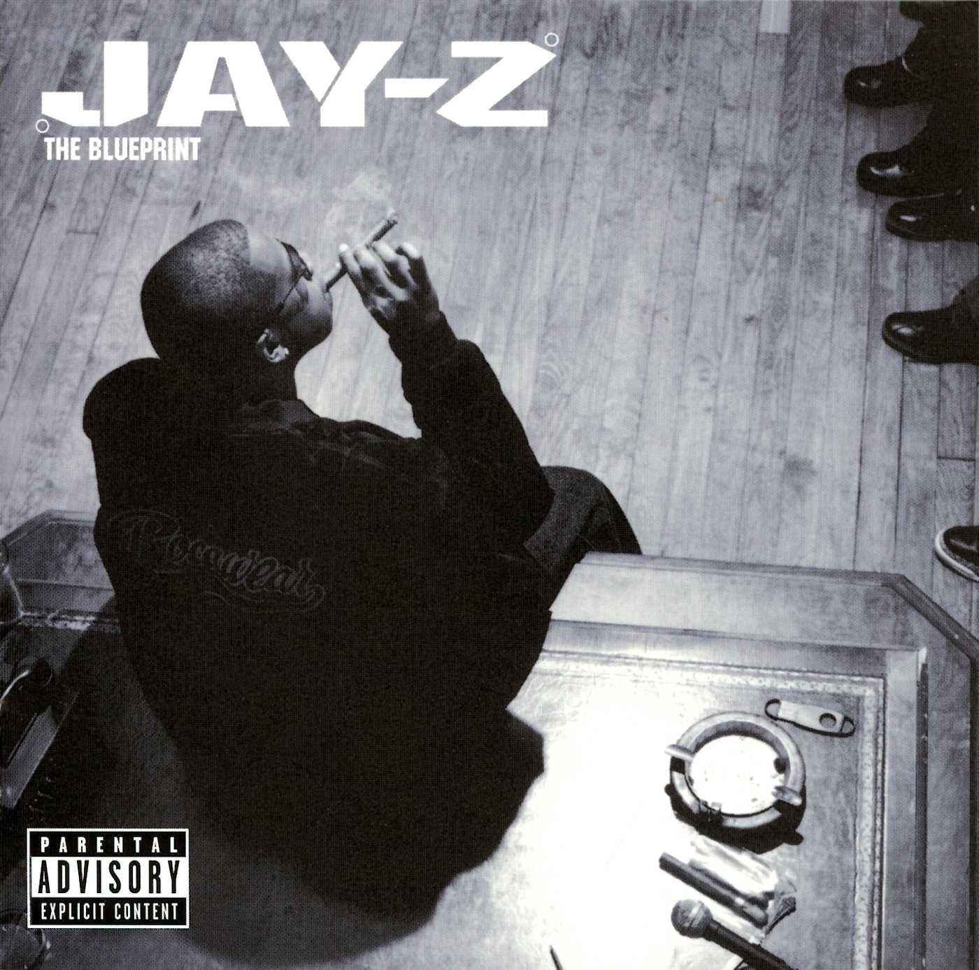 TodayinHip HopHistory:Jay ZDropsHisLandmark'TheBlueprint'AlbumYearsAgo