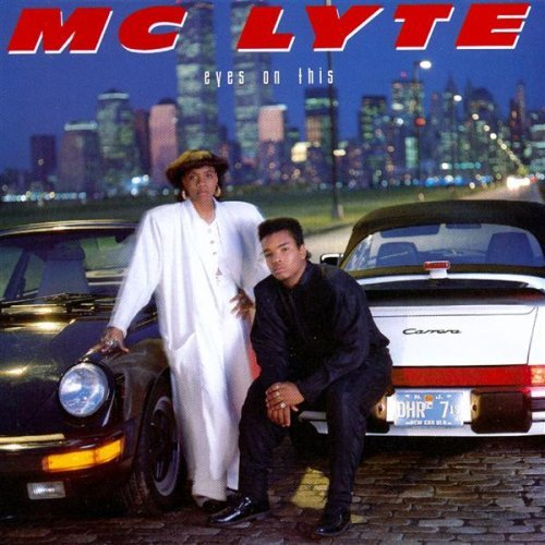 Today in Hip-Hop History: MC Lyte Drops Her Sophomore 'Eyes On This' LP 30 Years Ago